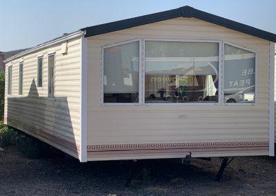 BK Bluebird  35X12X2 bed.    22.900.-€